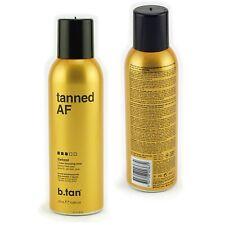 B. Tan Af Bronzing Mist 7oz Bottle (1) tanned Af Australian Born Made in Usa