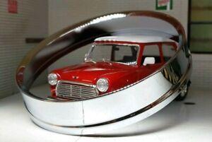 Chrome Bezel Trim Only for Smiths Centre Speedo Austin Morris BMC Mini Cooper