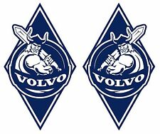 VOLVO Viking Decalcomania/Adesivo