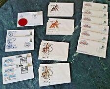 FDC Envelopes Australia single stamp Some Dup RSPCA Masons Flagstaff Hill (13)