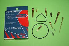 Keyster K-1138KKR Reparatursatz Vergaser hinten rear Kawasaki VN750
