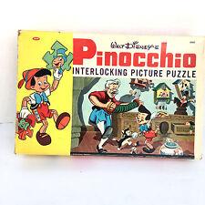 Pinocchio, Jiminy Cricket