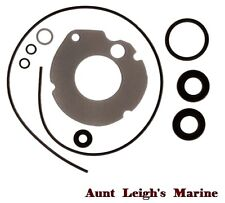 Gearcase Lower Unit Seal Kit Johnson Evinrude (9.5 10 HP) 18-2682 303345 303339