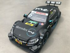 "Carrera Digital 132 30858 Mercedes-AMG C 63 DTM ""R.Wickens No.6"" Karosse+Chassis"