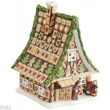 Villeroy & Boch FAIRYTALE PARK Gingerbread House #5954