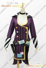 Borderlands 2 Mad Moxxi Cosplay Costume Ver.purple