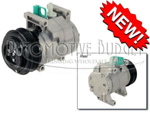 Compressor for Chrysler 300 Dodge Challenger Charger Durango Jeep Grand Cherokee