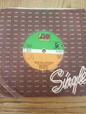 "AMII STEWART Light My Fire / 137 Disco Heaven 1979 7"" Vinyl VG+"