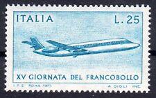 Italien 1431 , postfrisch / ** / Flugzeuge