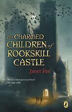 Fox Janet-The Charmed Children Of Rookskill Castle  BOOK NEW