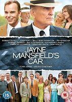 Jayne Mansfields Car [DVD][Region 2]