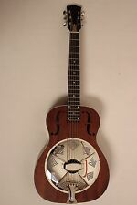 RESONATOR GUITAR SIGMA RM-140 / Dobro very nice Mahogany Grain NEW/NEW
