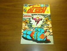 JIMMY OLSEN #158 Superman's Pal 1973 DC Comics