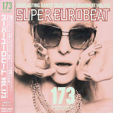 VARIOUS ARTISTS - SUPER EUROBEAT, VOL. 173 NEW CD