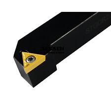 STGCR 2020K16 20×125mm Index External Lathe Turning Holder For TCMT1102 inserts