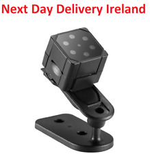 SQ19 Full HD 1080P Mini Car Hidden DVR Camera Spy Dash Cam IR Night Vision New