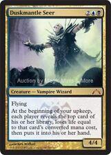 Gatecrash ~ DUSKMANTLE SEER mythic rare Magic the Gathering card