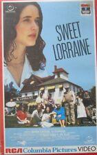 SWEET LORRAINE  - VHS