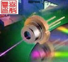 New 405nm 5mw 10mw 20mw Blue-violet laser module Blu-Ray laser diode module