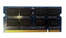 2GB DDR2  RAM MEMORY FOR Dell Inspiron 15, 1520, 1521, 1525, 1535, 1545, 1546