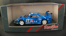 Detail Cars art.157 ◊ Ferrari F40 1995 Le Mans  #34◊ 1/43 boxed /boîte MIB