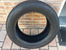 Gomma usata Bridgestone 205/55 R16 91H Blizzak pneumatico usato