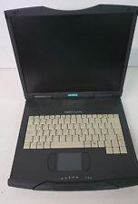 Siemens Simatic PG M CPU Pentium (R) M 2,00Ghz -1Gb Ram - 6ES7712-1BB10-0AC1