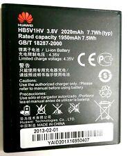 Original OEM Battery HB5V1HV Huawei Ascend W1 Vision 2 W1-U00 Y300 Y500 Y900