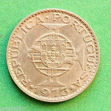 1973 Macao 50 avos SNo39940