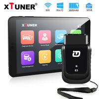 Win10 Tablet+xTuner E3 Special Function OBD2 Code Reader Scanner Diagnostic Tool
