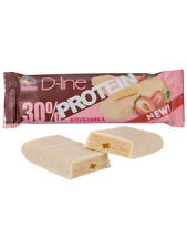 Protein Bar (Banana, Strawberry, Hazelnuts, Coffee)  50gX20psc
