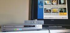 GRAVEUR  DVD HDD 80G0 LG RH4820 RECORDER LECTEUR