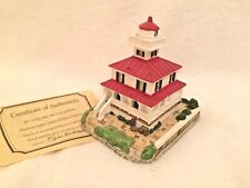 Harbour Lights 148 New Canal, La Lighthouse. Coa, Box. 1995 Limited Edition
