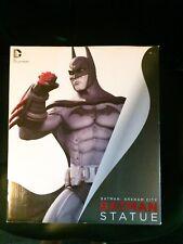 Boxed DC Collectibles Batman: Arkham City Batman Statue