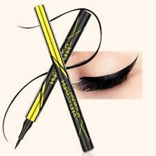 Waterproof Eye Liner Pencil Quick-drying Long Lasting Pen Eyeliner Liquid
