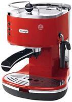 Delonghi Eco 311 Machine à Café Automatique Vintage 1100 W, 1.4 LT Système