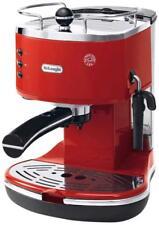 DeLonghi Eco 311 Coffee Maker Automatic Vintage 1100 W, 47.3oz System Cappuccino