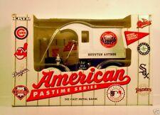 Ertl Houston Astros 1907 Ford Model T American Pastime Series Die Cast