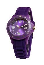 sv24 Trend Armbanduhr Silikon Watch Uhr Damen Herren Kinder Quarz Uhren Farbwahl