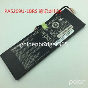 Genuine PA5209U-1BRS Battery for Toshiba Radius 11.6 L15W-B1302 P000627450 28Wh