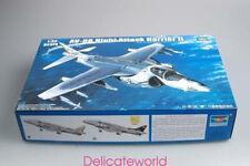 Trumpeter 02285 1/32 AV-8B Night Attack Harrier II