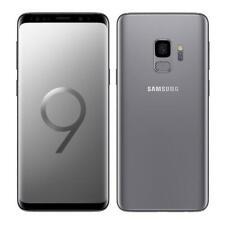 Samsung Galaxy S9 Plus S9+ (SM-SCV39) 64GB Grey (Unlocked) Japanese Grade A
