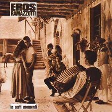 Eros Ramazzotti In certi momenti (1987) [CD]