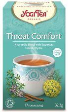 Yogi Tea GOLA Comfort - 17 Sacchetti