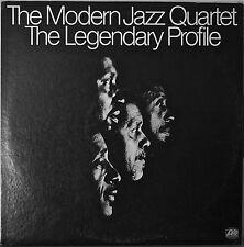 THE MODERN JAZZ QUARTET: The Legendary Profile-NM1972LP