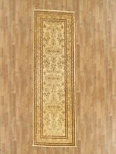 Authentic Hand-Knotted Traditional   Wool Area Rug