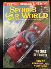1940-1979 Magazines in French