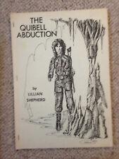 More details for vintage rare blake's seven 7 fanzine: the quibell abduction