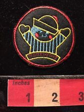 Unknown Patch Looks 1/3 Referee 1/4 Clown 1/3 Gingerbread Man S60H
