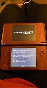 Nintendo DSi XL 256MB Burgundy Handheld System